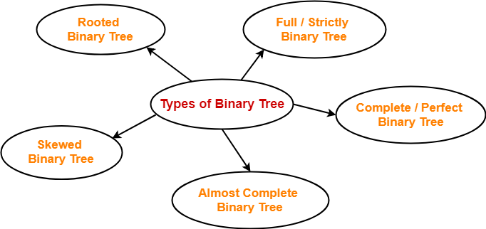 Binary Tree | Types of Binary Trees