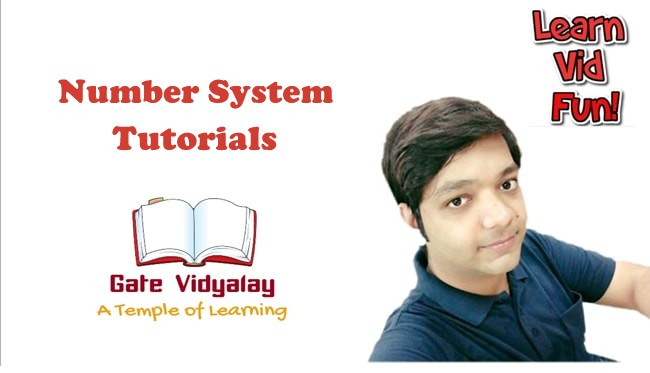 Base of Number System | Types of Number Systems