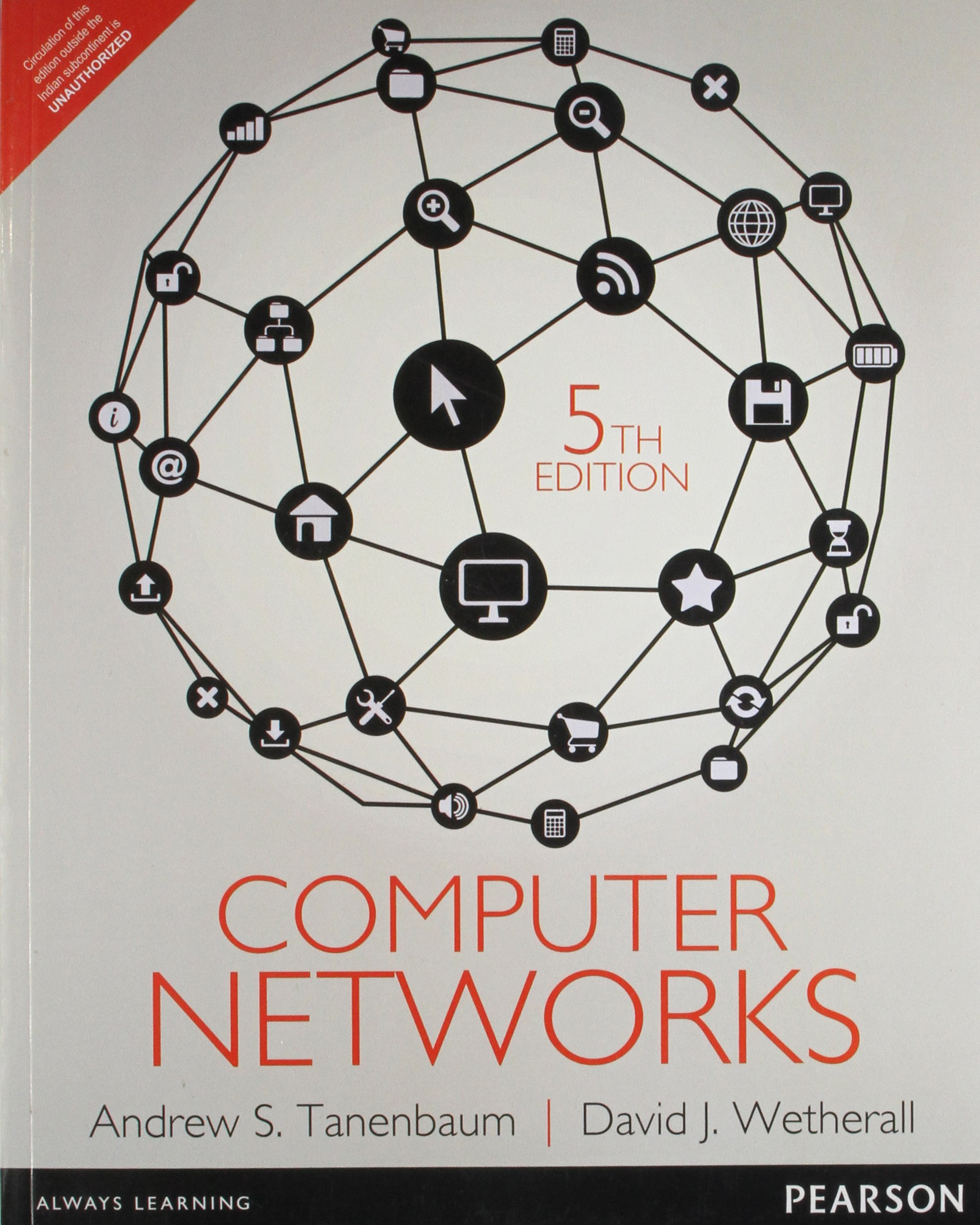 Computer Networks Tanenbaum | Networking Books