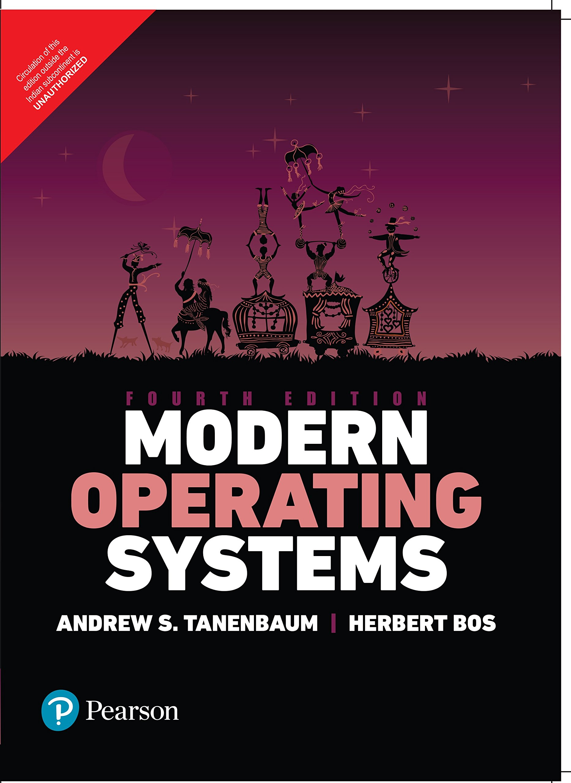 Operating System Tanenbaum | Best OS Books