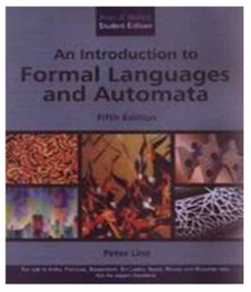 Introduction to Formal Languages & Automata | Automata Books
