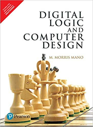 Digital Design By Morris Mano | Best Digital Design Books