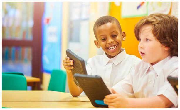 Using Technology To Teach Writing In School